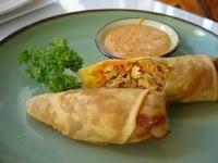Original Indonesian Recipe: Lumpia Semarang (Semarang Spring Roll)