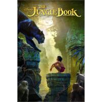 The Jungle Book (2016) by Jon Favreau. Aet in Indian jungle. Rated PG. 2nd biggest Hollywood movie takings in India.