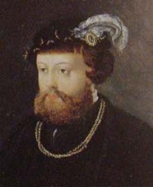 2) Infante D. Duarte de Portugal 5º Duque de Guimarães (1541-1576) -. Foi um dos mais influentes nobres na corte de seu tio, o rei D. João III de Portugal, e na de seu primo, o rei D. Sebastião. – pt.wikipedia.org