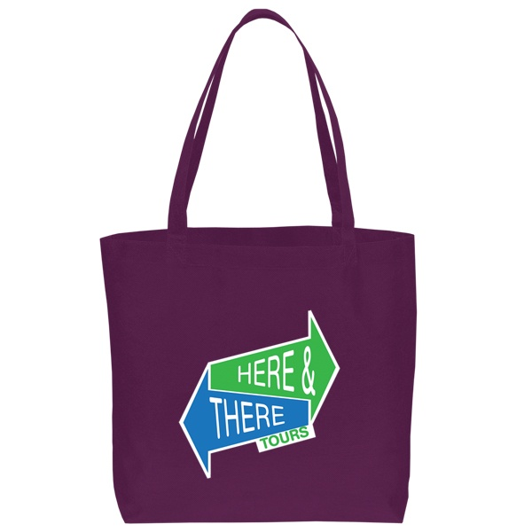 NW2950 - NON WOVEN TOTE BAG - Debco Your Solutions Provider