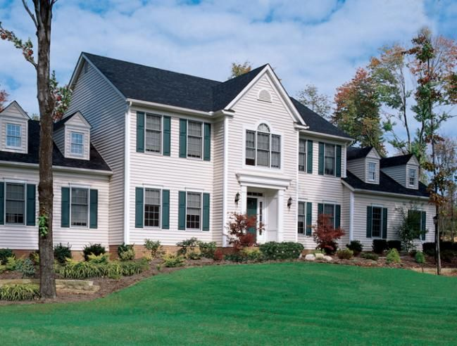 31 Best Norandex Siding Images On Pinterest Exterior Homes Cladding And Exterior Siding