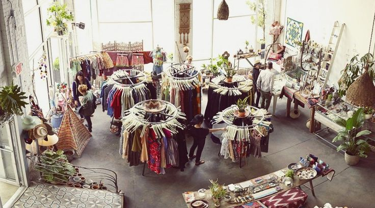peopleof2morrow ethical and sustainable store in BK