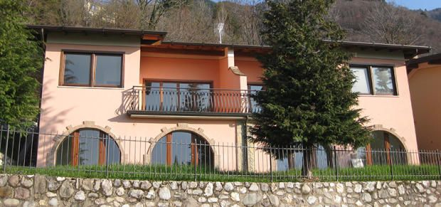 Lake Garda- brand new 3 bedroom for just £125k