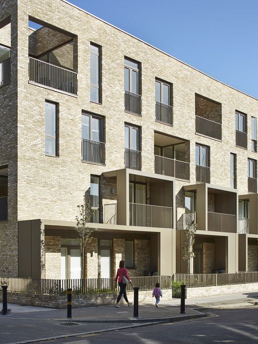 Ely Court_London_Alison Brooks Architect