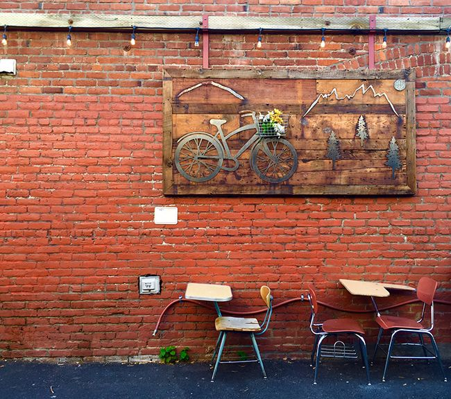 The Wanderer: 6 Spots to Visit in Bend, Oregon   Photo by Anna Jacobs @mssdaisy1
