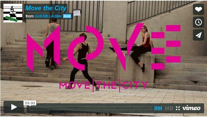 Druhý ročník mezinárodního festivalu taneční improvizace se zaměřením na pohyb ve městě a taneční interpretaci architektonického prostoru.