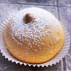 Oggi vi presento le tette delle monache ricetta infallibile. Le tette delle monache sono dei dolcetti tipici della città di Altamura.