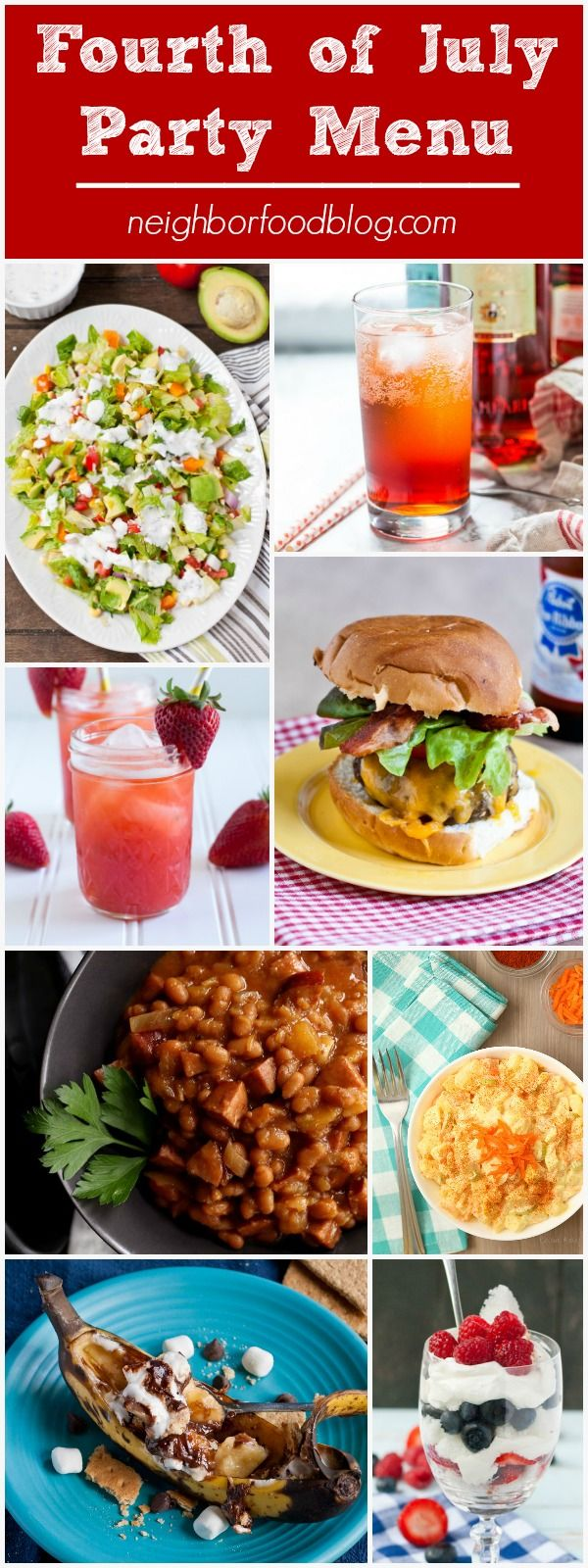 Best 25 summer dinner party menu ideas on pinterest for Dinner party menus and recipes
