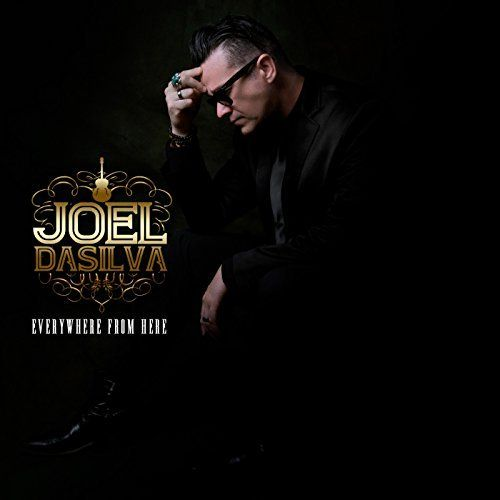 Reviews roundup – Joel DaSilva vs. Delerium Soul vs. Greg Sover   JOEL DASILVA Everywhere From Here Track of Life Music There's no rhyme or reason when a record grabs you and won&#…