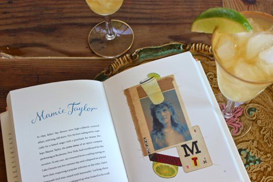 Classic Mamie Taylor Cocktail | Recipe | Happy Hour, Taylors and ...