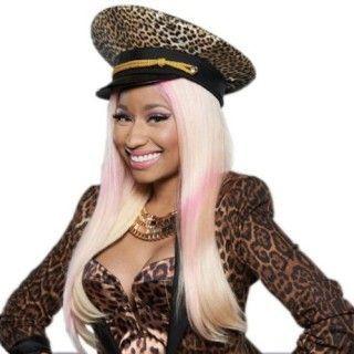 Another hour! Here's Nicki Minaj's website!! Enjoy!!