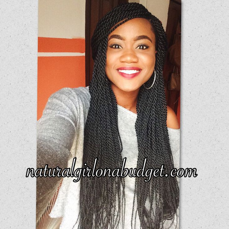 Diy how to make braids wig with lace closure pictorial