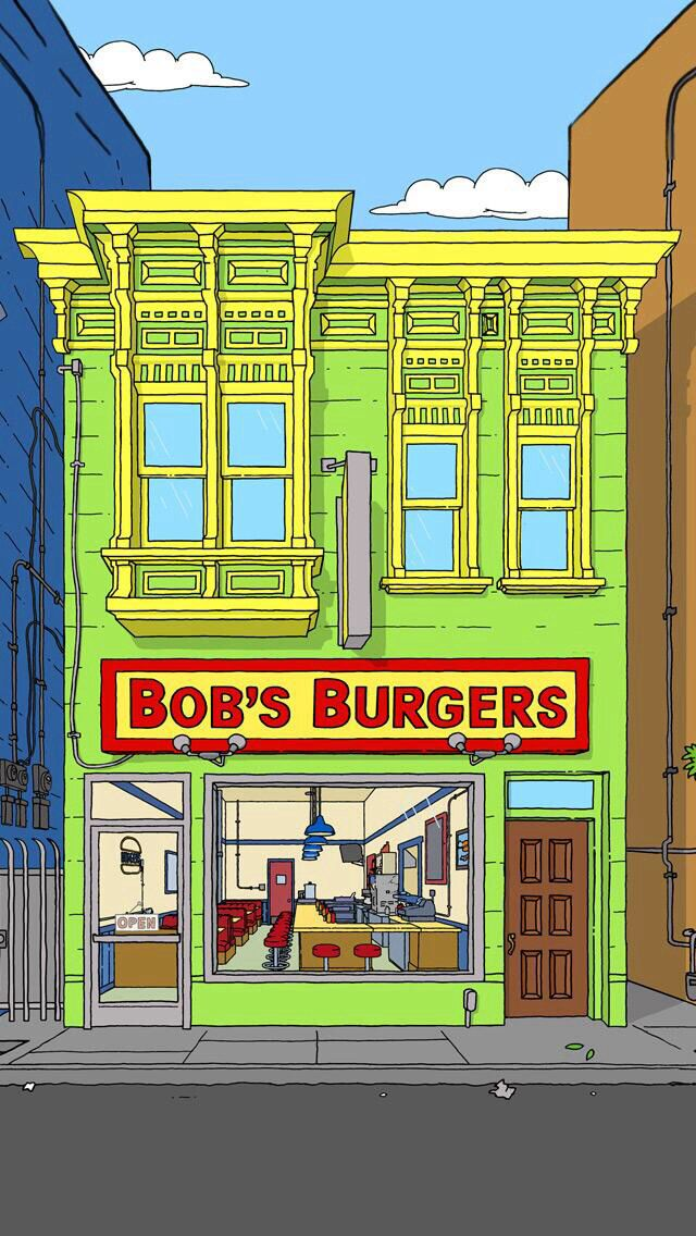 Bobs burgers iphone background | Screens | Pinterest | iPhone