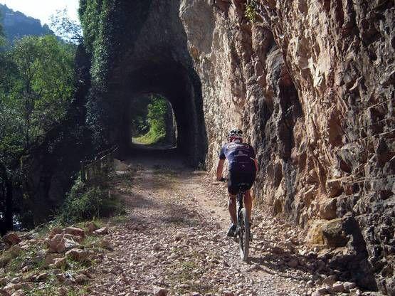 Ciclovia Assisi- Spoleto-Norcia
