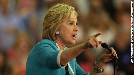 Hillary Clinton will pledge to close background check loopholes and allow victims to sue gun manufacturers at two town halls in New Hampshire on Monday.