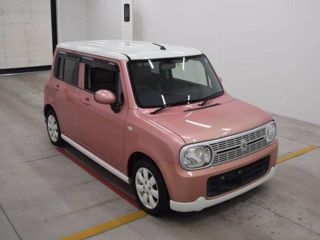 Suzuki Alto Japanese Used Cars Small Cars Kei Car