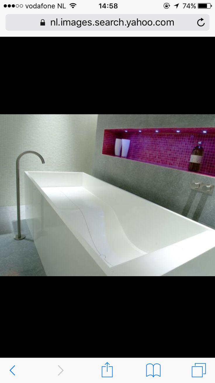 31 besten Badkamer Bilder auf Pinterest   Badezimmer ...