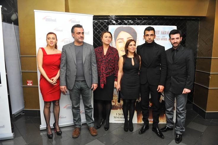 Hükümet Kadın filminin Ankara Galası. #cinemaximum #demetakbag #sermiyanmidyat #hukumetkadin
