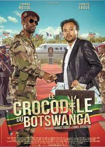 Le Crocodile du Botswanga streaming