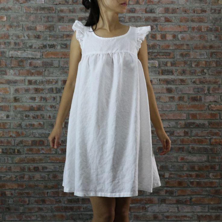 Babydoll Nightwear - Lingerie, Sleepwear & Loungewear - amzn.to/2ieOApL Lingerie, Sleepwear & Loungewear - http://amzn.to/2ij6tqw