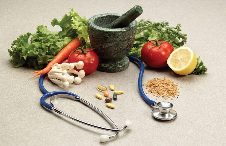 Para uma boa saúde é  indispensável,uma boa alimentação.