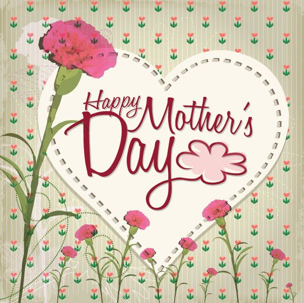 People may share some Mothers Day Messages and SMS or some pictures and images with their mothers to let them know that they are being loved and cared.