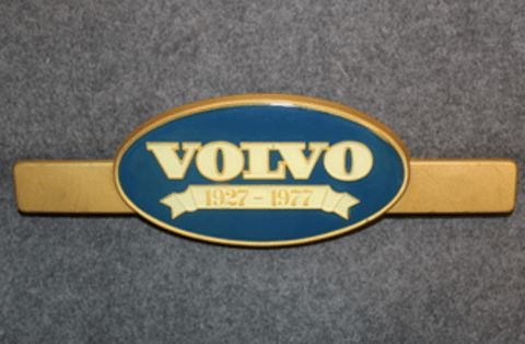 Volvo 1927-1977