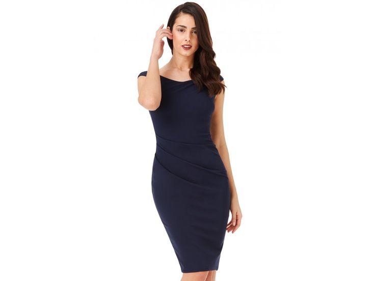 Klasické šaty vhodné pro každý Váš den!