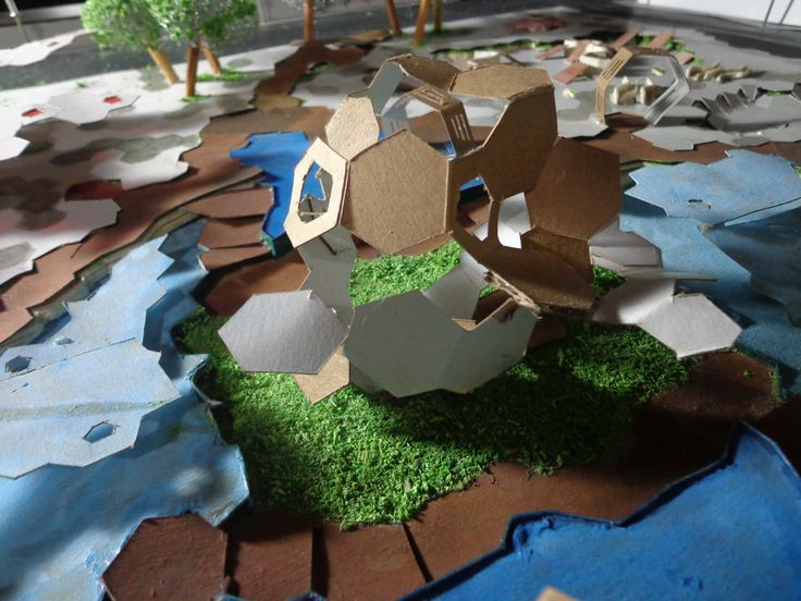 Proyecto Parque turistico