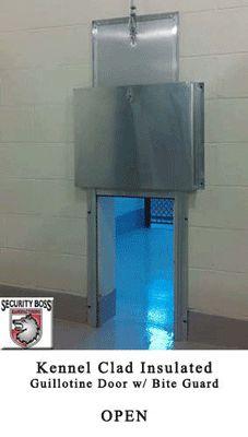 31 best images about kennel doors on pinterest the wall for Best weatherproof dog door