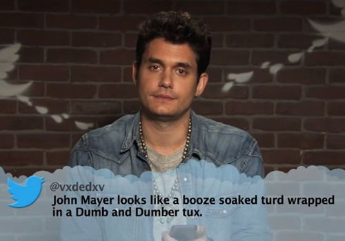 Kimmel: More Celebrity Mean Tweets - dailymotion.com