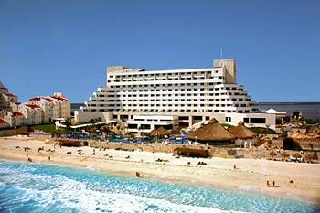 Royal Solaris 5 star Cancun. Our honeymoon get away! Best time, great service!!!