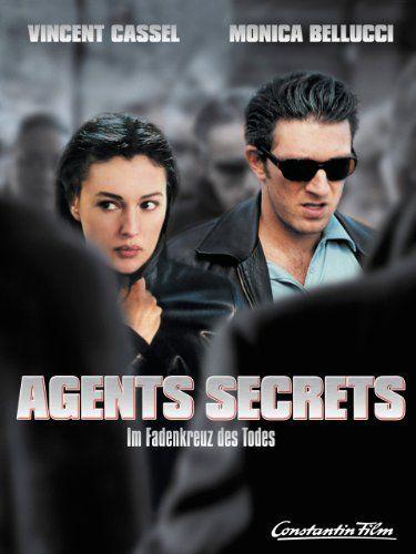 Directed by Frédéric Schoendoerffer. With Vincent Cassel, Monica Bellucci, André Dussollier, Charles Berling. Moles threaten to foil a team of secret agents' plan.