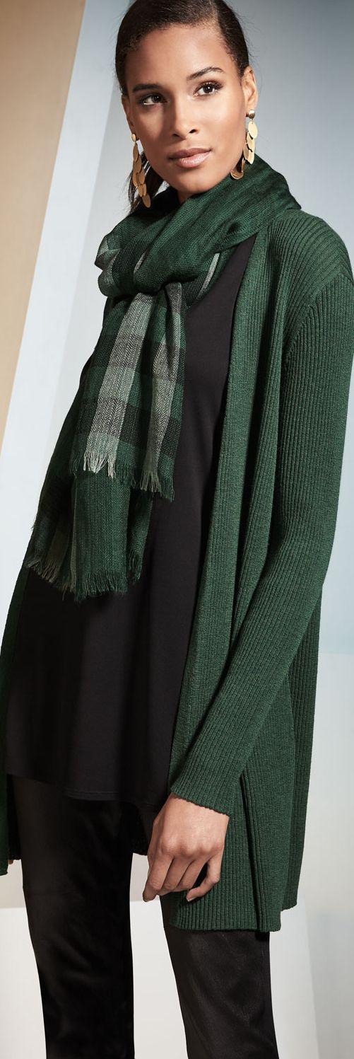 Eileen Fisher | Autumn Clothing