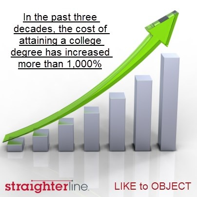 10 best why straighterline images on pinterest college courses college is only 99 bucks a month at straighterline fandeluxe Images