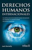 LIBROS TRILLAS: DERECHOS HUMANOS INTERNACIONALES