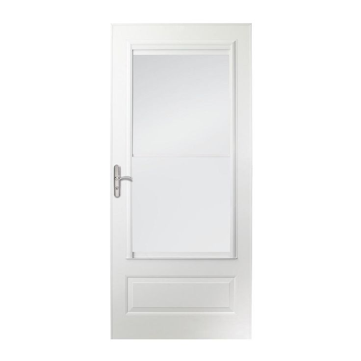 Jeld Wen 32 In X 80 In 12 Lite Primed Steel Prehung Left Hand Inswing Front Door W Brickmould Thdjw189200024 The Home Depot Steel Entry Doors Front Door Steel Front Door