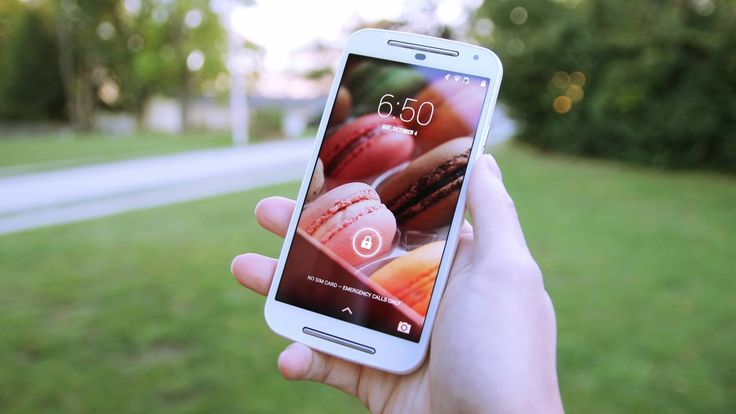 Moto G (2014) review: http://www.androidauthority.com/moto-g-2nd-gen-2014-review-533558/
