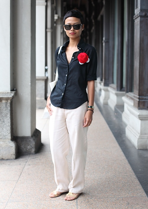 19 Best Singapore Fashion Images On Pinterest Casual