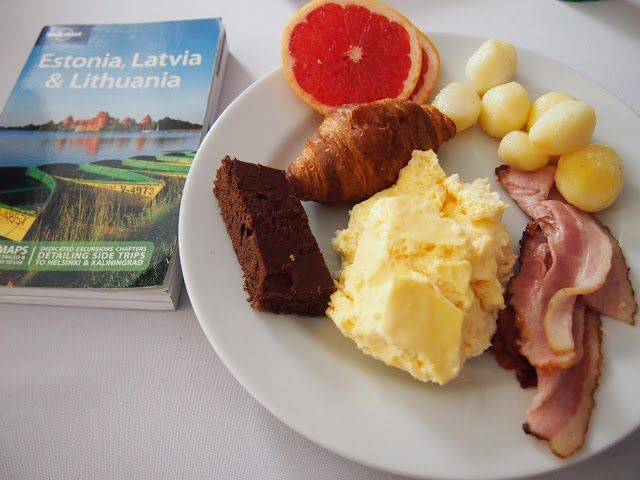 In Search Of: Riga Islande Hotel Review, Riga, Latvia