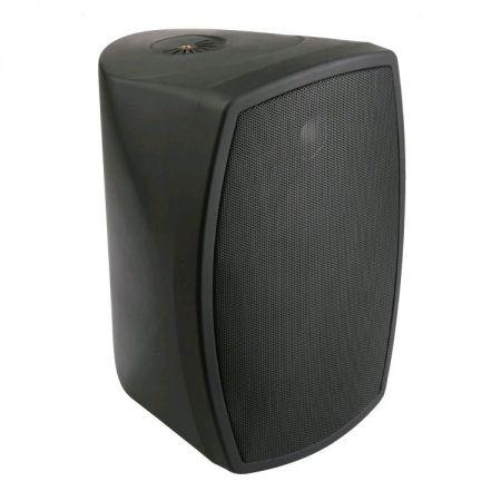 Speaker voor buiten? Power Dynamics ISPT5B 100V luidspreker IP44 zwart