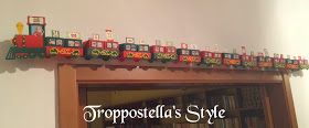 Troppostella's Style: Calendario dell'Avvento