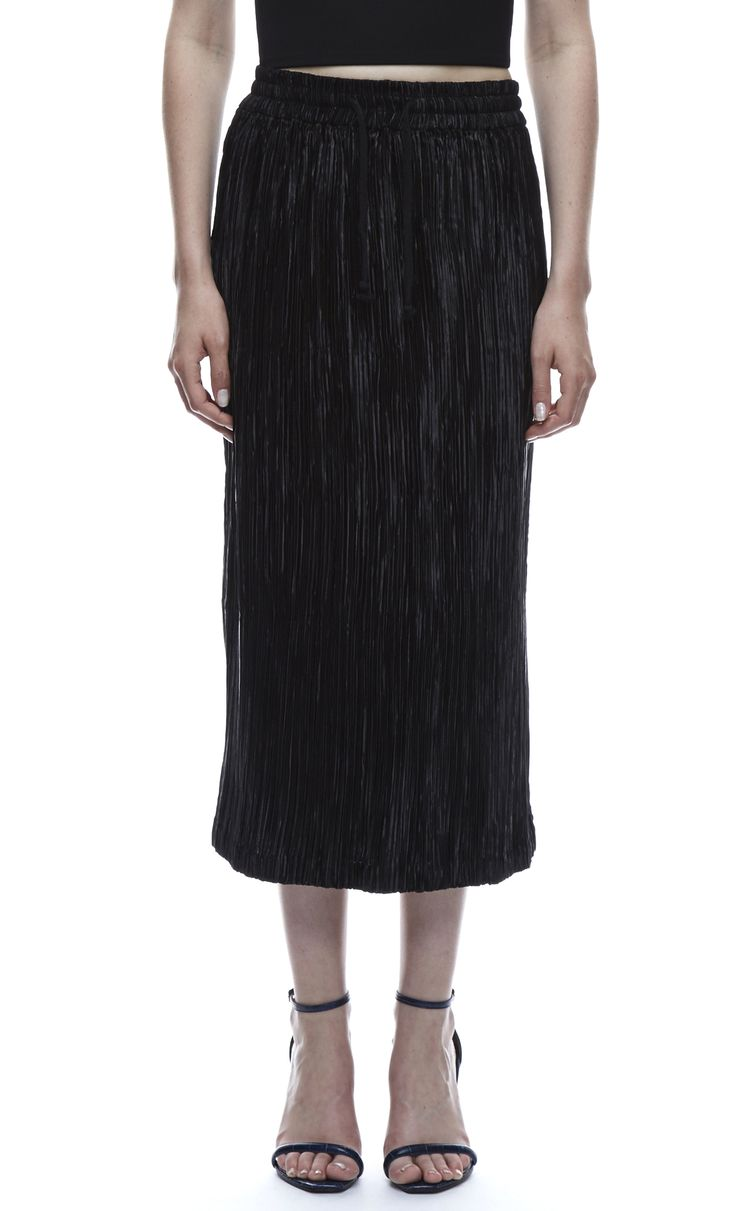 THIRD FORM SPRING 15 | SPORT SKIRT  #thirdform #fashion #streetstyle #style #minimalism #trend #model #blackandwhite