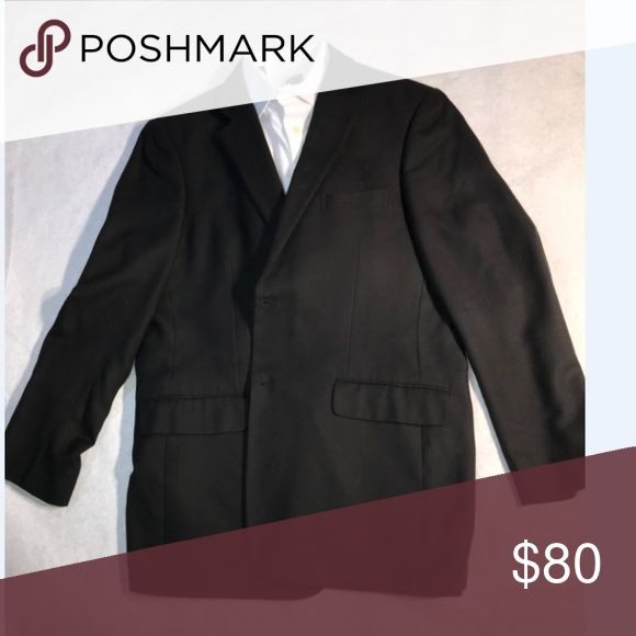 John W Nordstrom Signature Sportcoat John W Nordstrom Signature Sportcoat 100% Black Cashmere Size 44L Approx Original Price: $600 Price  Great condition!  Professionally up-kept  Happy to add additional photos John W. Nordstrom Suits & Blazers Sport Coats & Blazers