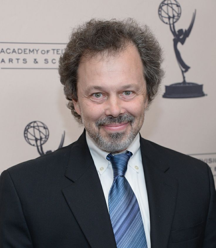 Curtis Armstrong aka Metatron/Scribe of the Lord