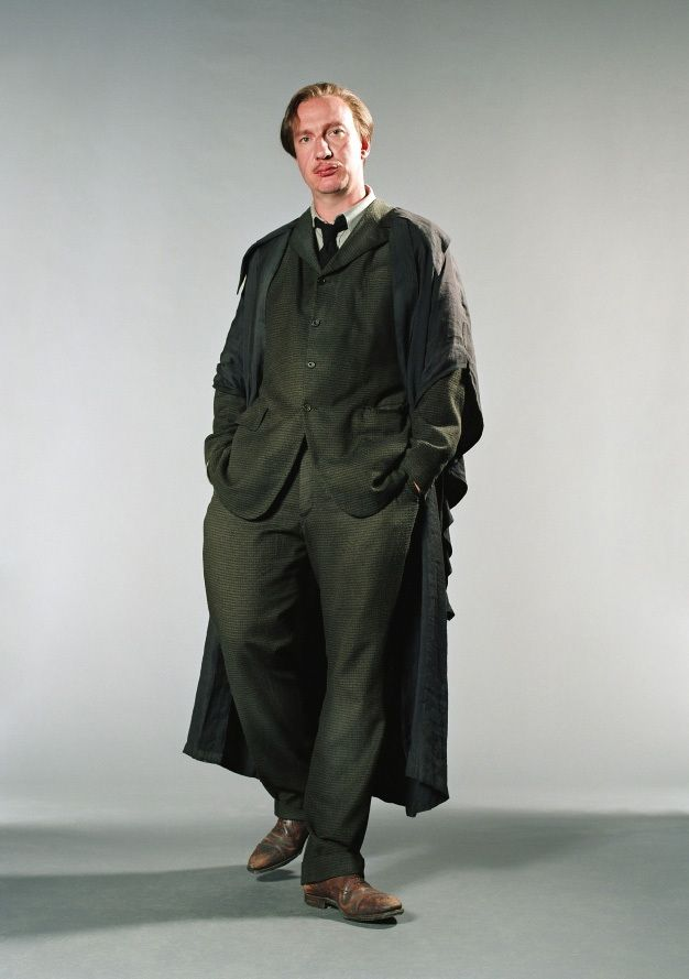 remus lupin - Google Search