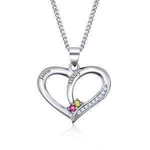$51.95 FREE SHIPPING! A lovely gift for your wife, girlfriend, loved one or a special treat just for yourself. This Name Necklace makes the perfect birthday gift or a unique gesture for any occasion; Mothers Day, Valentines, Anniversary or just because. This pendant arrives in an elegant gift pouch, ready for giving or receiving.