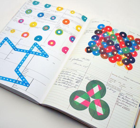 printed matter/drukwerk, Robin Kinross, Karel Martens