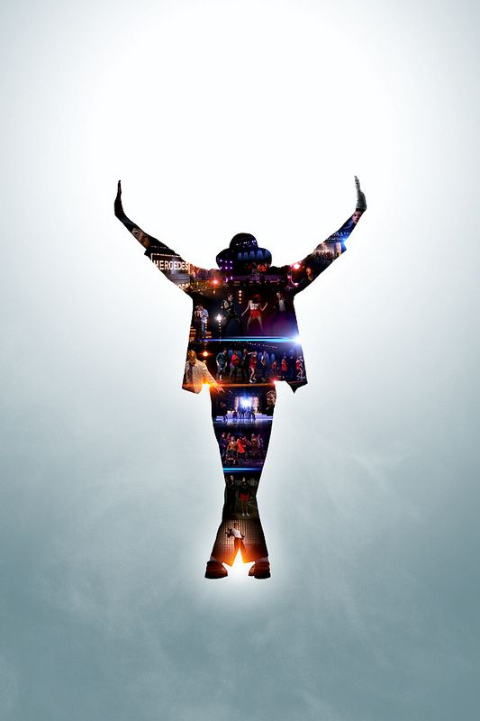 "Michael Jackson ""This is It"" iPhone wallpaper"