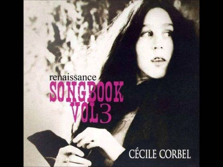 Brian Boru by Breton chanteuse and harpist Cécile Corbel from (Songbook vol.3)